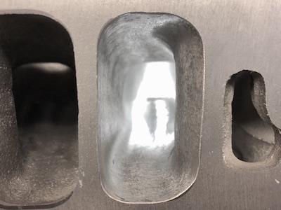 Nitemare Performance | Custom-Ported Pontiac Cylinder Heads
